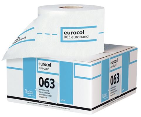 Eurocol 063 Euroband rol 100 m1-0