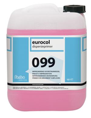 Eurocol 099 Dispercieprimer 10 liter-0