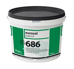 Eurocol 686 Supercol 16 kg-0