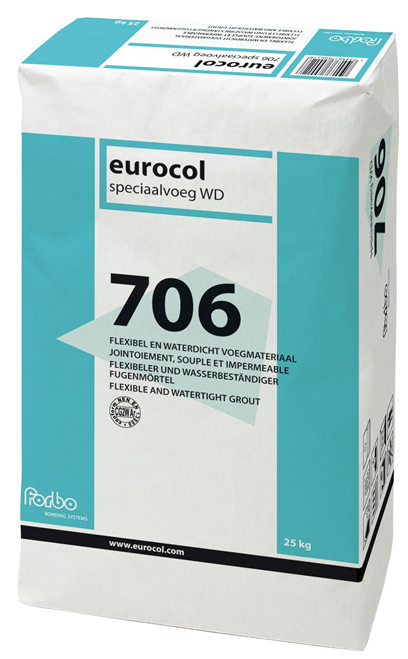 Eurocol 706 Speciaalvoeg WD manhattan 23 kg-0
