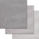 Mosa Terra Tones 206XYZV middengrijs 60x60-0