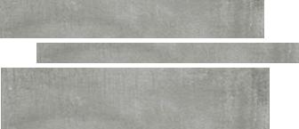 Rak Cementina Light Grey Stroken 5x60 / 10x60 / 15x60-0