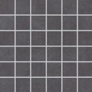 A.TK Uniek Antraciet 433793 Mozaiek 30x30-0