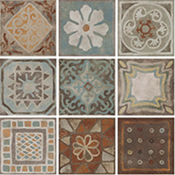 Panaria Decor memory Mood Mix 20x20-0