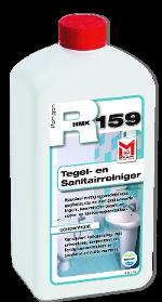Moller R159 Tegel- sanitairreiniger 1 liter-0