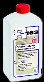 Moller R163 Cementsluierverwijderaar 1 liter-0