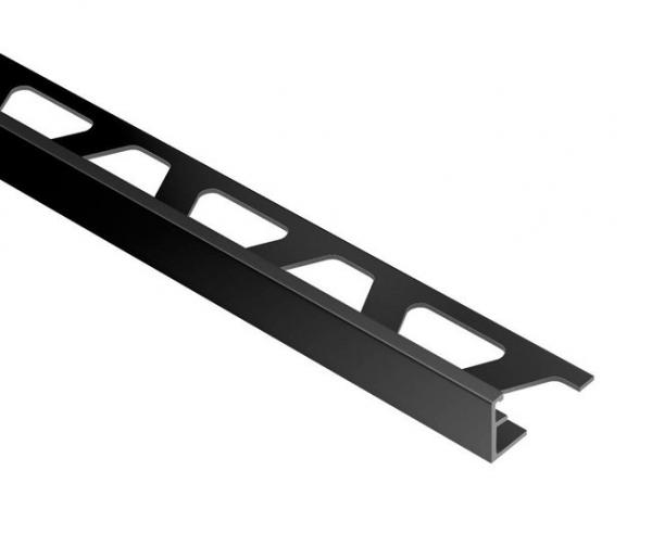 Schlüter jolly A 100 MGS 2.5m Grafiet zwart-0